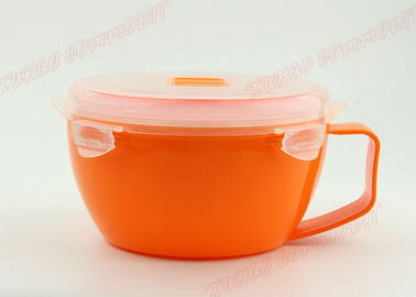 China Portable Microwave Safe Storage Bowls , Food Containers For Freezer To Microwave supplier