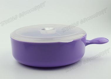 China Kitchen Storage Microwavable Plastic Bowls Polypropylene Food Saver Lunch Box supplier