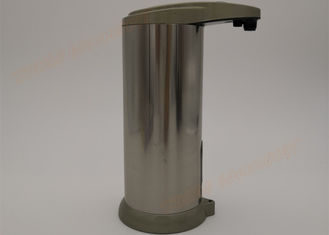 China Automatic Water Tap Plastic Kitchen Accessories Solid Material Provide OEM Service  supplier